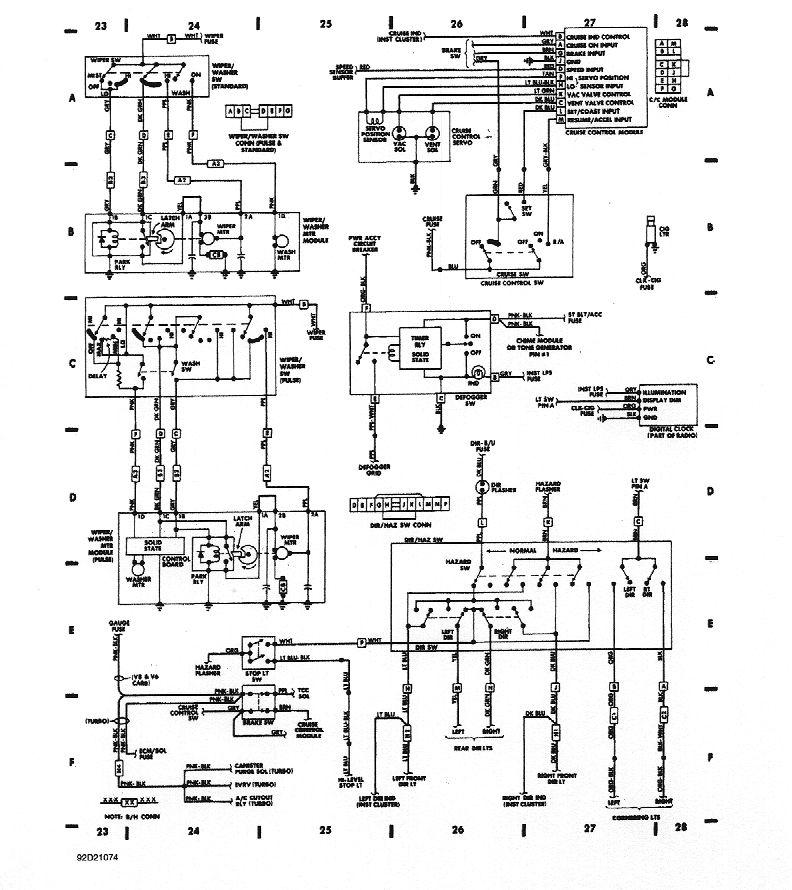 Index Of 77 Hatchback Vega V 6 Hot Air Turbo Wiring And Vacuum Diagrams
