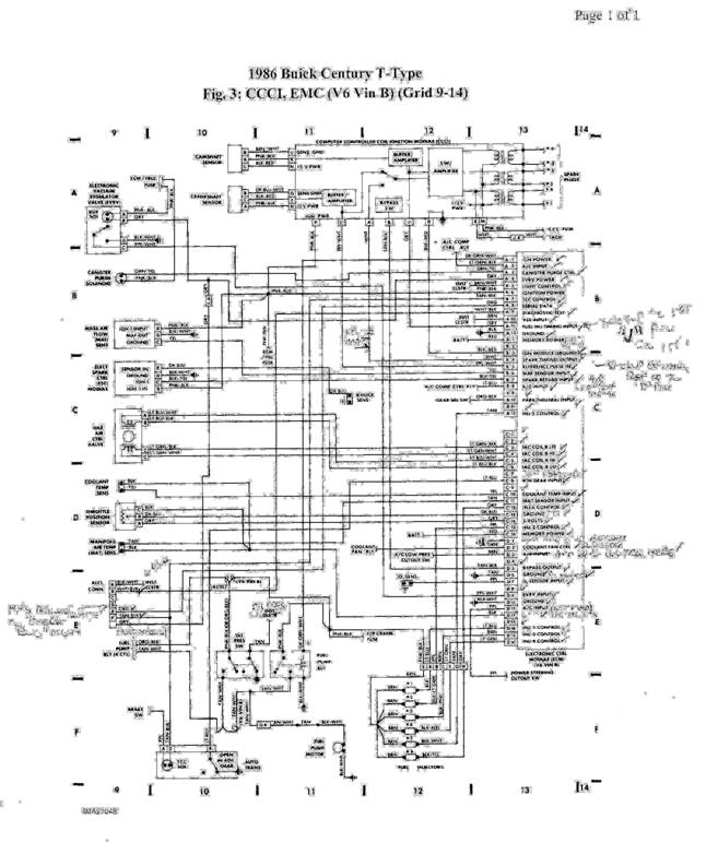 tpi engine wiring diagram tpi image wiring diagram converting a gm fwd wiring harness on tpi engine wiring diagram