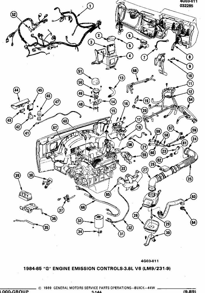 1987 Buick Grand National Vacuum Diagram Furthermore Cat C12 Turbo