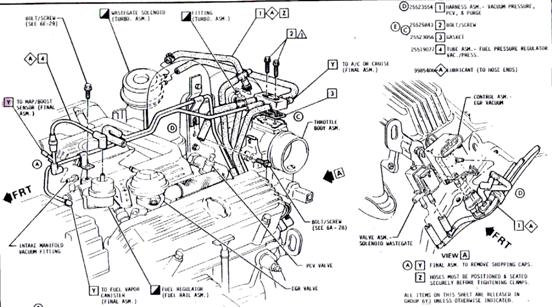 hot air turbo sfi 1987 Buick Grand National Engine Diagram buick grand national engine diagram Buick Grand National Restoration Parts Buick Grand National Engine Bay Buick Grand National Engines Used